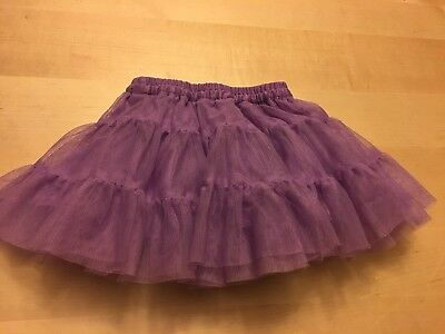 BabyGap Tutu Skirt, Purple, 3-6 Months, Very Sweet!