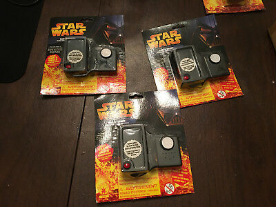 3 Darth Vader Breathing Devices for Star Wars Costume