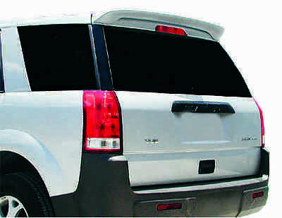 JSP Painted Rear Wing Roof Spoiler For 2002-2007 Saturn Vue Custom Style 339152