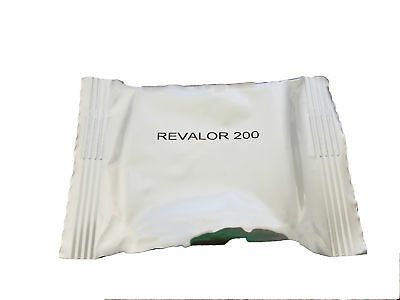 Revalor 200 Cattle Implant 10 Dose Reel Slow Release Weight Gain Steers Heifers