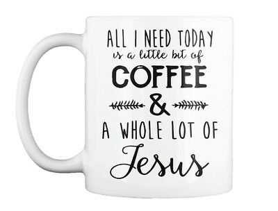 All I Need Is And Jesus Christian Today A Little Bit Of Gift