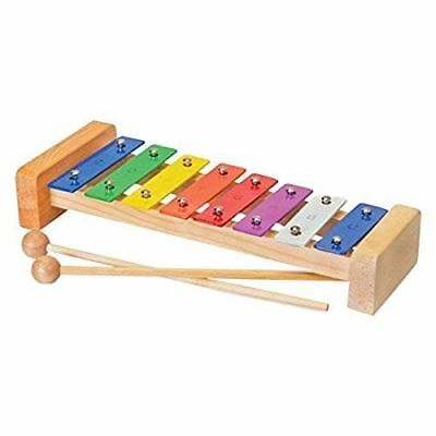 Childs high quality 8 note xylophone