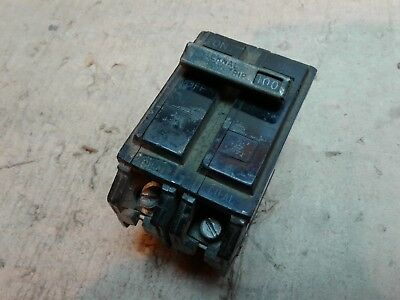 General Electric THQL21100 Thql21100 Circuit Breaker 100Amp 2Pole 120/240V