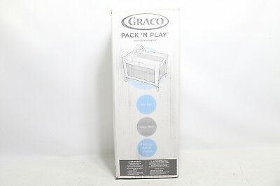 """Graco Pack """"n Play On the Go Playard, Pasadena, One Size 1801373 - New Other"""