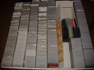 500 MAGIC THE GATHERING CARDS LOT / COLLECTION INCLUDES MANA (c)