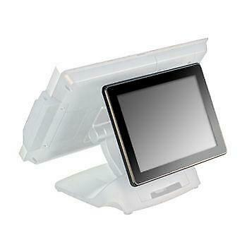 "POSIFLEX 9.7"" Rear mount Customer LCD Display for PS-Series"