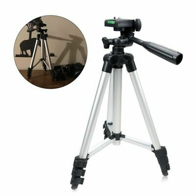 Professional Camera Tripod Stand Holder with Ball Head+ Bag for DSLR Canon Nikon