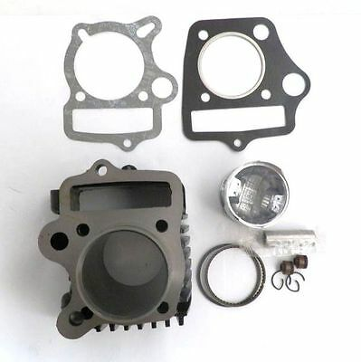 New 70cc Cylinder Piston Kit for Honda CT70 TRX70 XR70R CRF70