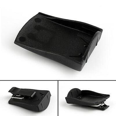 Plastic Belt Battery Clip For Motorola GP328Plus 338Plus PTX760Plus Radio AU