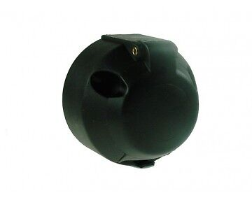 Quality Maypole 12N 7 Pin Socket,with Socket Cap Seal, Conforms to ISO 1724 (23)