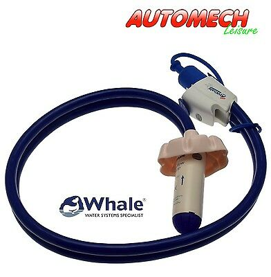 Whale Premium Easi-Press Submersible Pump Assembly for Truma Ultraflow EP1642