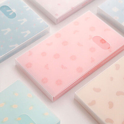 96 Pockets Photo Album for BTS/EXO/GOT7 Card Photocard Name ID Card Holder AU
