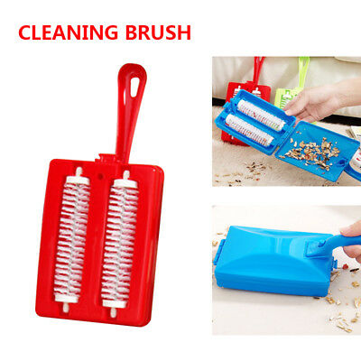 Dust Cleaning Brush Hair Brush Economic Plastic Bed Sheets Sofa Pad Home Carpet