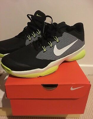 New Nike Shoes Air Zoom Ultra Men US 10