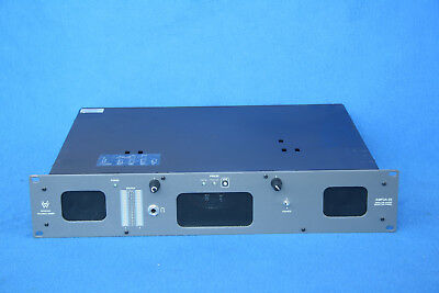 Wohler AMP2A-2S Analog Audio Monitor Panel