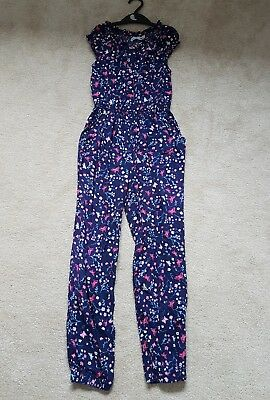 Girls Jumpsuit Playsuit 8-9 Years