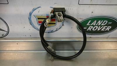 Mercedes S-Class W222 2014- Negative Battery Wiring Cable Sensor 2215420918