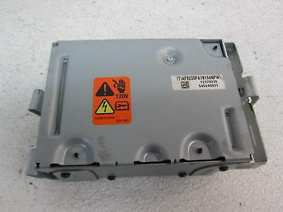 2011 BUICK LACROSSE Battery Voltage Regulator Computer Inverter 3.6L #12779235