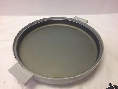 American Harvest Jet Stream Oven Js-2000 Parts Replacement Drip & Base Pan Trays
