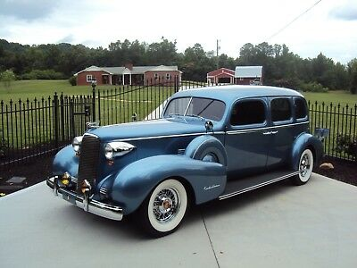 1937 Cadillac Other  RARE 1937 Cadillac Series 75 Imperial Limousine 1 of 1