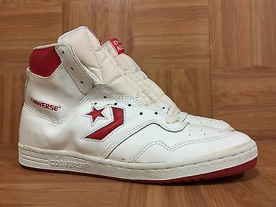 748770dce6bd13 converse dr j Source · VINTAGE CONVERSE ALL Star Player Basketball Shoes 12  1980 s Byrd