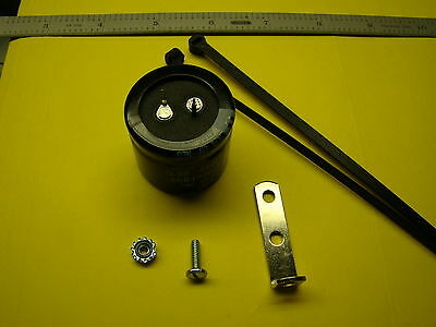 4700 Mfd Replacement Capacitor Fits Dynaco St-80 Sca-80Q