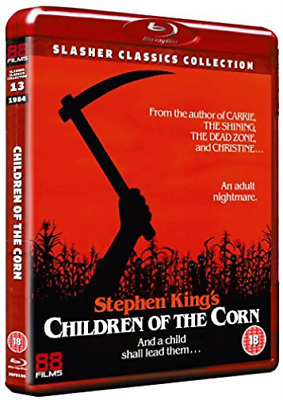 Children Of The Corn  Blu-Ray NEW