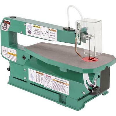 "G0536 16"" Variable-Speed Scroll Saw"