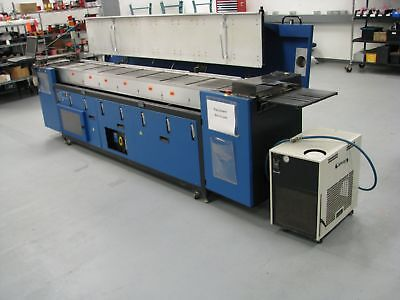 SIKAMA International Falcon 1200 Up to 420°C Reflow Furnace
