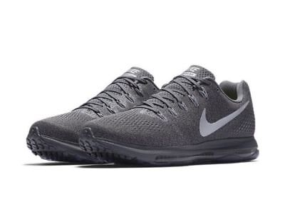000f94d3b602 NIKE ZOOM ALL OUT LOW RUNNING SHOES DARK GREY WOLF GREY 878670 012 multi  sizes
