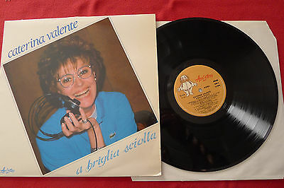 Caterina Valente...LP...a briglia sciolta ( press in ITALY )