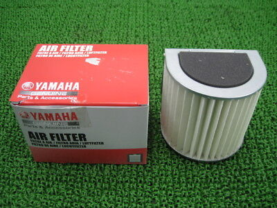 YAMAHA Genuine New Motorcycle Parts XJ400 Air Cleaner Element 4U8-14451-00