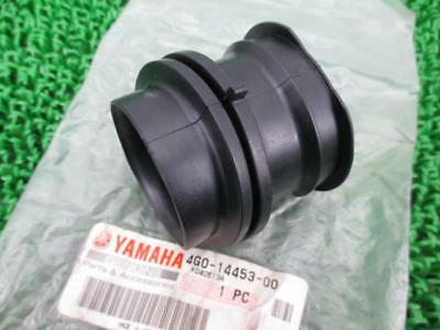 YAMAHA Genuine New Motorcycle Parts XJ400 Air Cleaner Insulator 4G0-14453-00