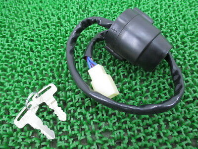 YAMAHA Genuine New Motorcycle Parts YB125 Main Switch 1R0-82508-10