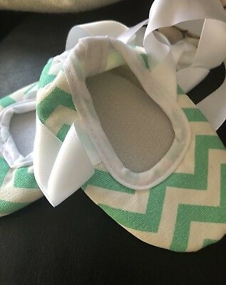 Brand New Baby Girls Shoes 11cm Or Size 3