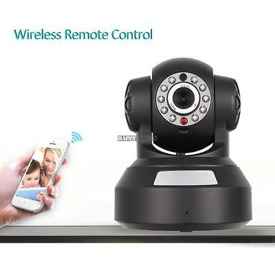 720P Home Security HD IP Wireless Smart WiFi Audio Surveillance CCTV Camera NEW