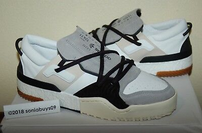 c2689682e6f6 ADIDAS X MEN S Alexander Wang AW Basketball Low Shoes
