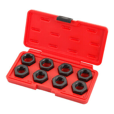 9 Circle CV Joint Rethreading Kit / Set of 8 PCS
