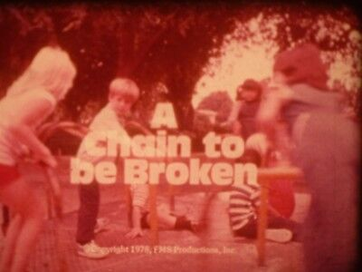 A Chain To Be Broken 1977 16mm short film