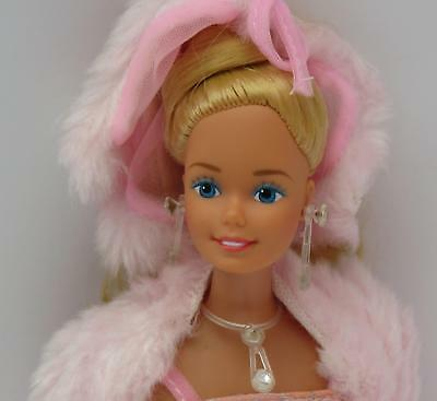 VINTAGE BARBIE 1981 PINK AND PRETTY ORIGINAL CLOTHES pp