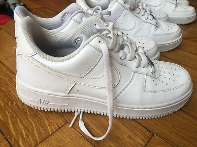 Nike Air force 1 Size 6.5 Used Good Condition