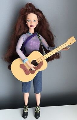 Barbie Generation Girl Chelsie Doll With All Original Accessories 1998