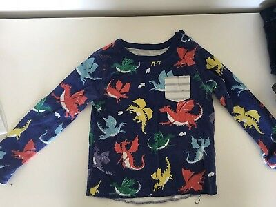 Boden Boy Outfit 2-3 Reversable