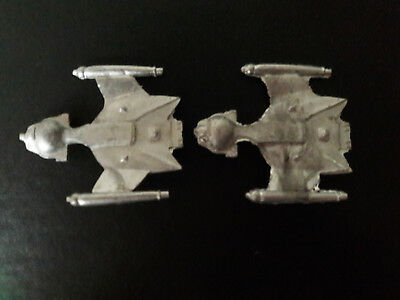 33 Modelle Star Trek Tabletop Romulaner Federation Commander Starfleet Battles