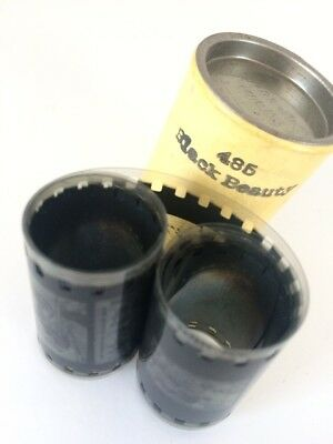 16mm Film Reel Collectors Cartoon Black And White Black Beauty Kodak