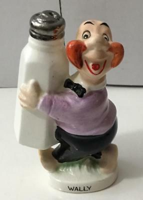 Napco 1958 Walter Lantz  Wally Single Salt Shaker