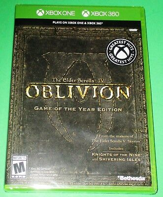 24+ Oblivion Game Of The Year Edition Xbox One  Gif