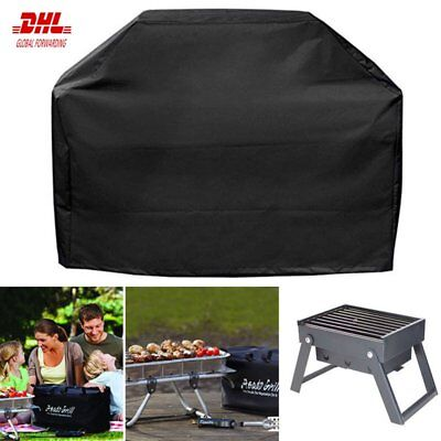 Couverture Housse Barbecue Housse Bâche de Protection Pour Barbecue Anti-UV Neuf