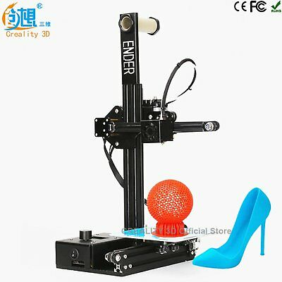 CREALITY 3D Ender-2 Metal frame machine Reprap prusa i3 3d printer 3d drucker