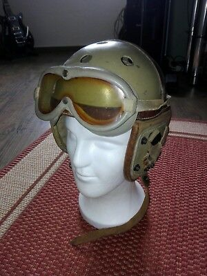 Israeli idf Six Day War Tanker Helmet